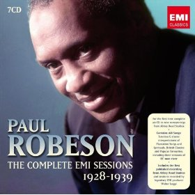 Robeson EMI