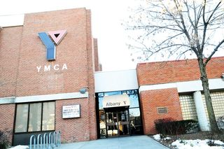 NEWS you can no longer meet at the Y